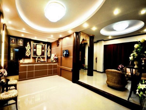 The Next Grand Hotel Khon Kaen