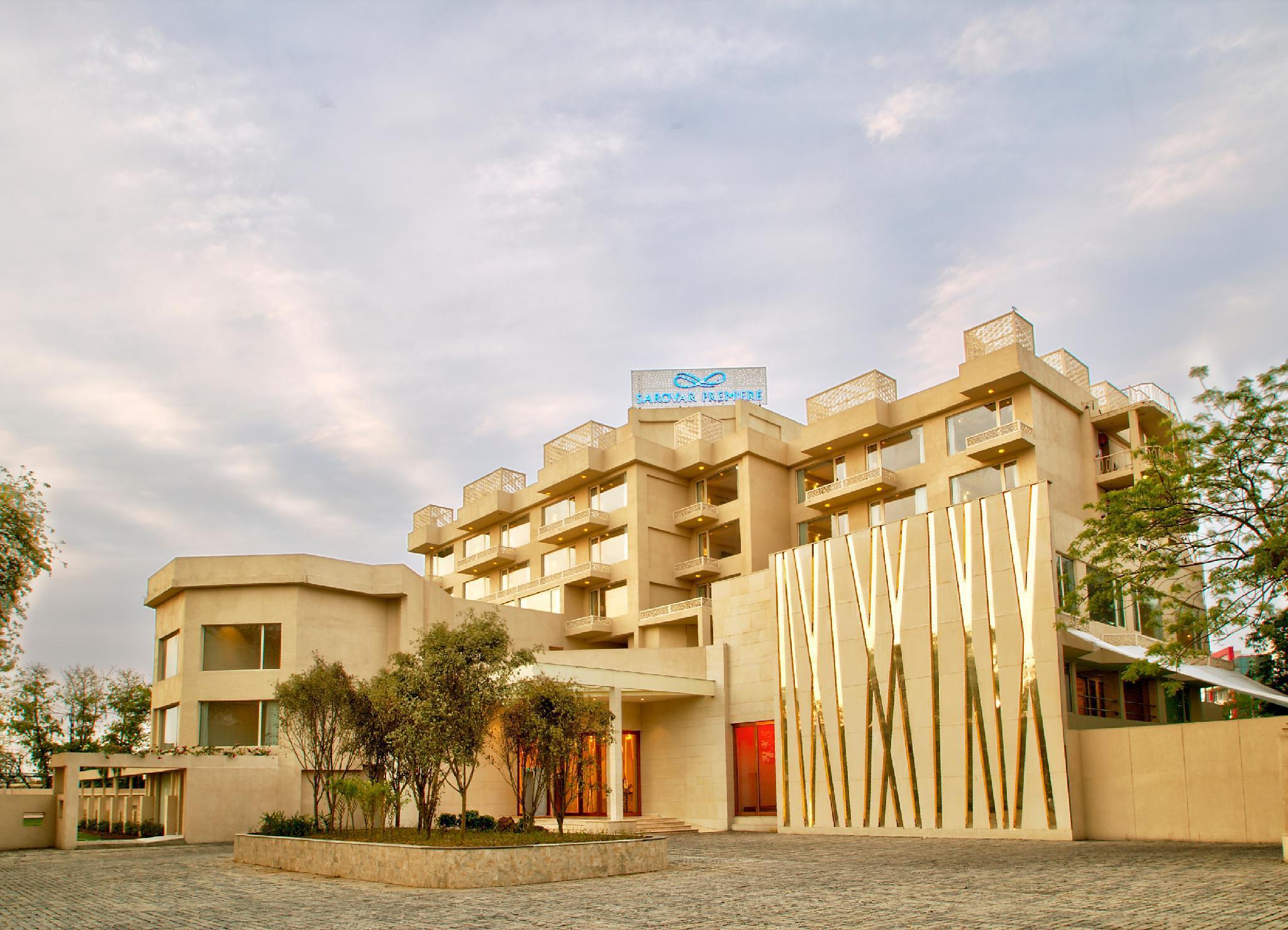 Sarovar Premiere Jaipur