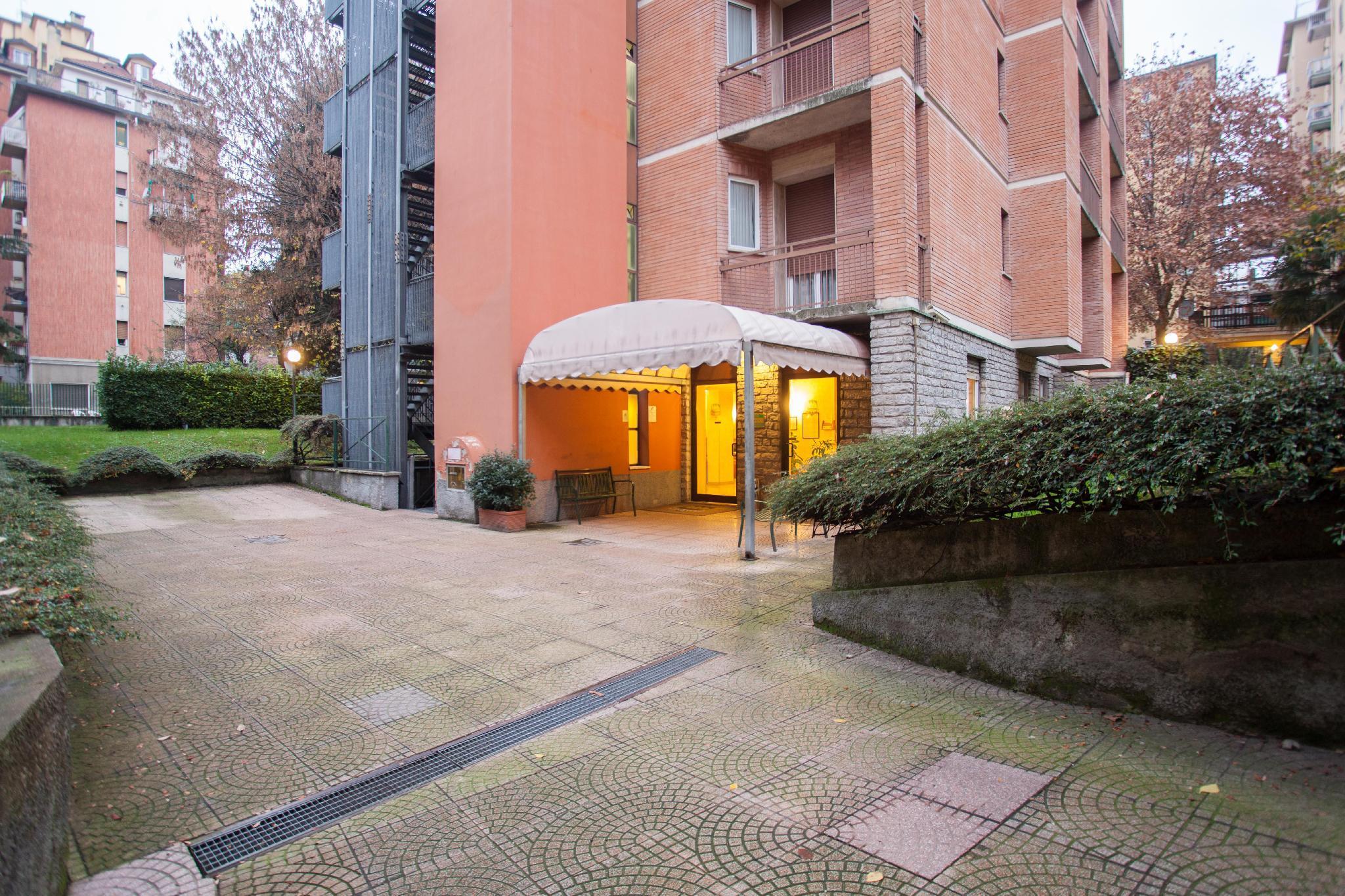 iH Argonne Park Residence Milan