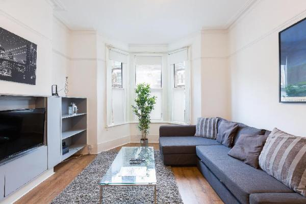 Fermoy Apartments Notting Hill London