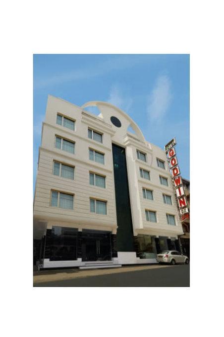 Hotel Godwin Delux