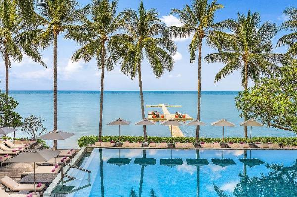 Le Méridien Koh Samui Resort & Spa Koh Samui