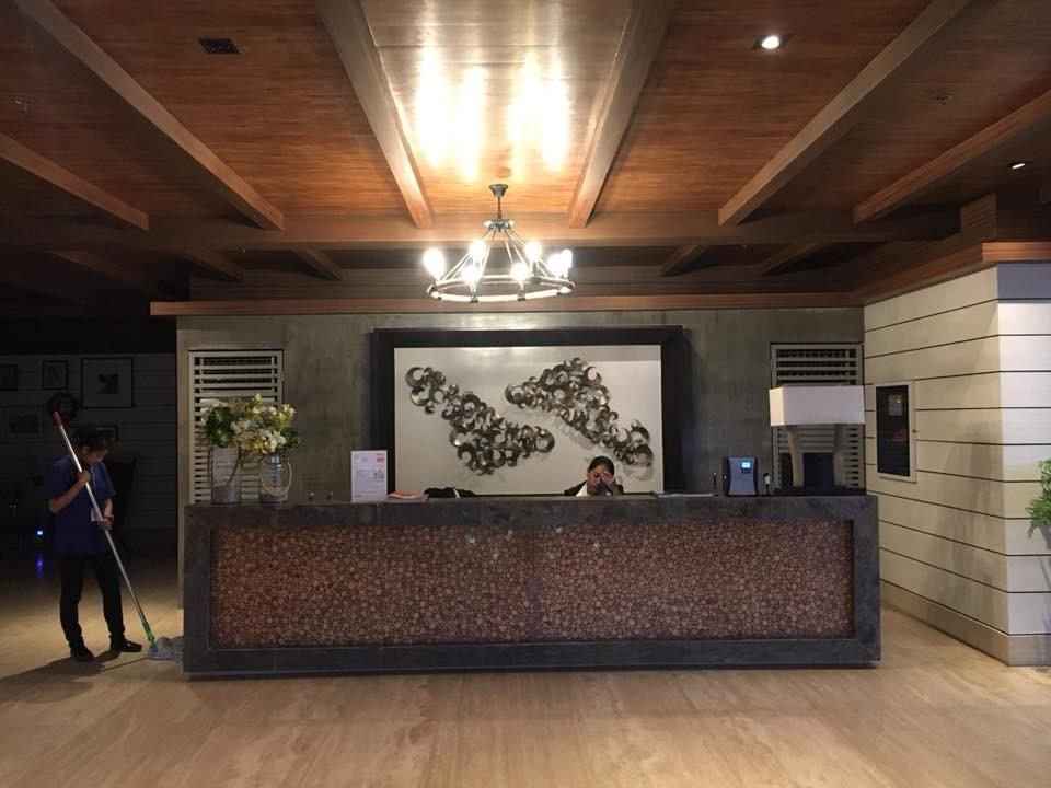 Staycay at Cool Suites by Wind Residences Tagaytay