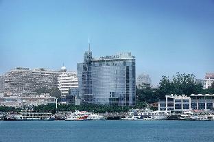 廈門海港英迪格酒店
