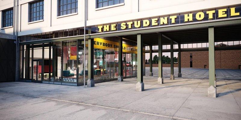 The Student Hotel Maastricht