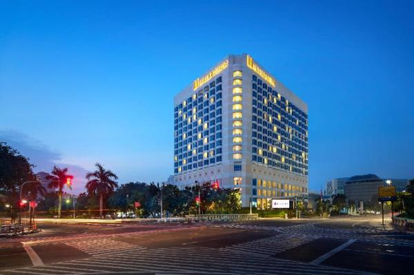 Millennium Hotel Sirih Jakarta Jakarta
