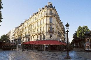 巴里爾富凱巴黎酒店