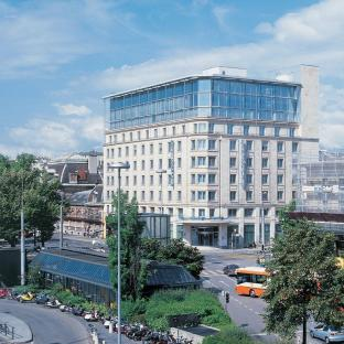 康納雲酒店