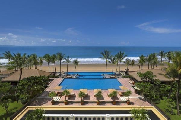 The Legian Bali Hotel Bali