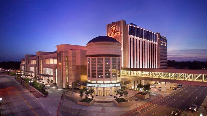 Hilton Shreveport Hotel
