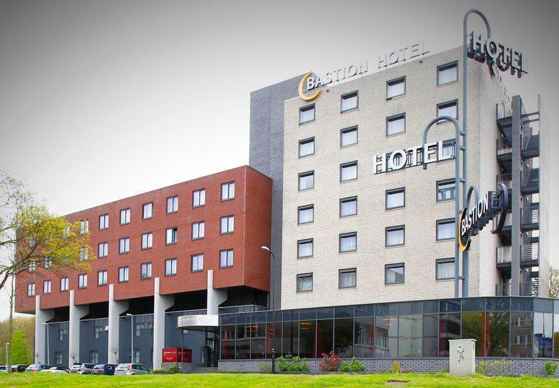 Bastion Hotel Den Haag Rijswijk