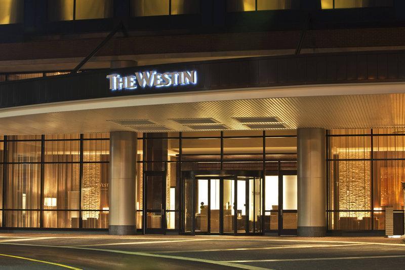 The Westin Birmingham
