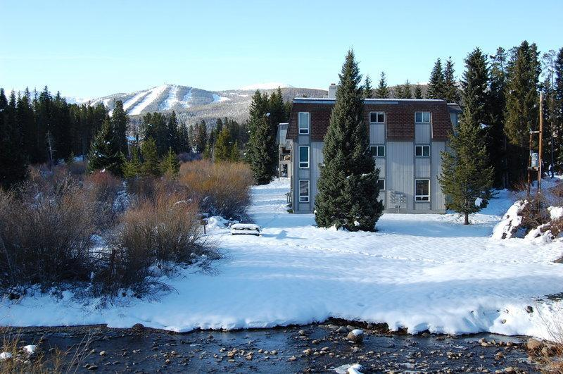 Hi Country Haus Winter Park
