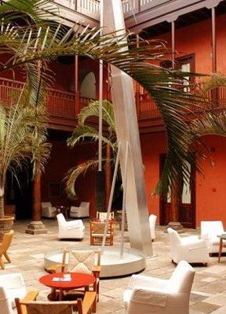 Rusticae Hotel San Roque