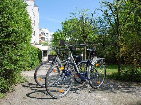 GetInBerlin am Kurfürstendamm Berlin