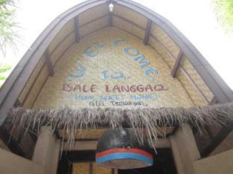 Bale Langgaq Hotel