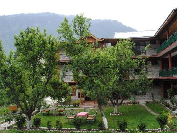 Hotel Kalpna Manali