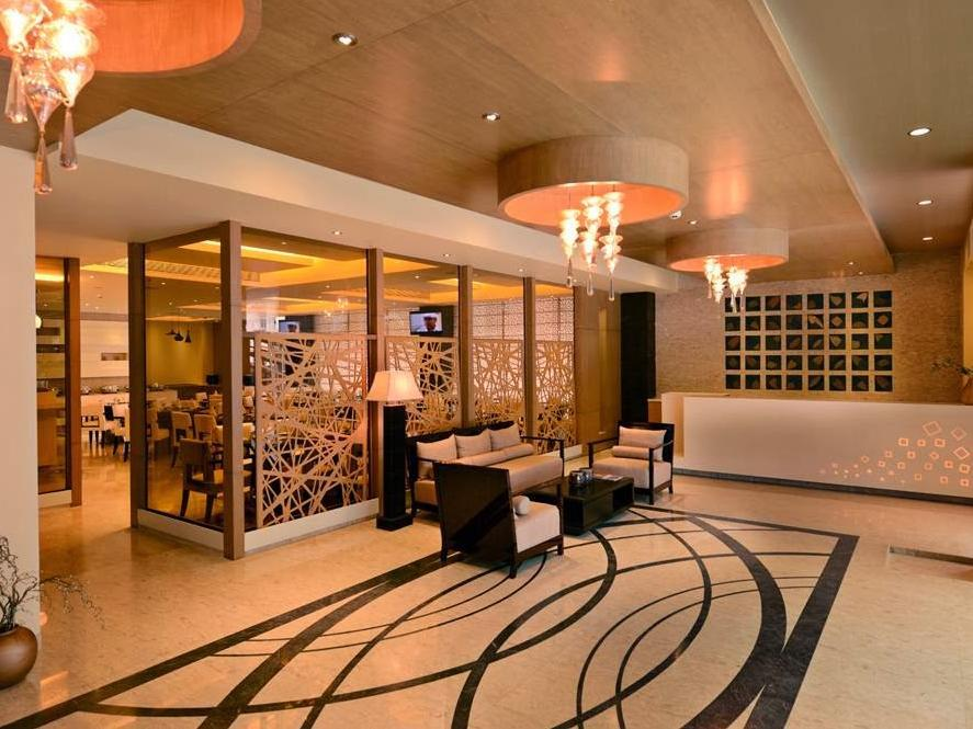 Country Inn And Suites By Radisson Goa Panjim