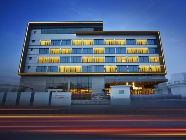 The Gateway Hotel ITExpressway Chennai