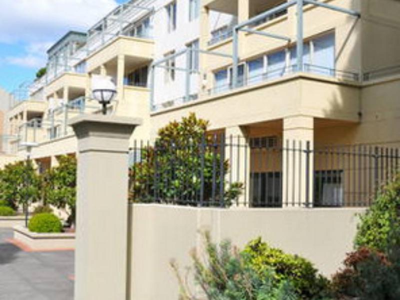 Review Jenatt Apartments Salamanca