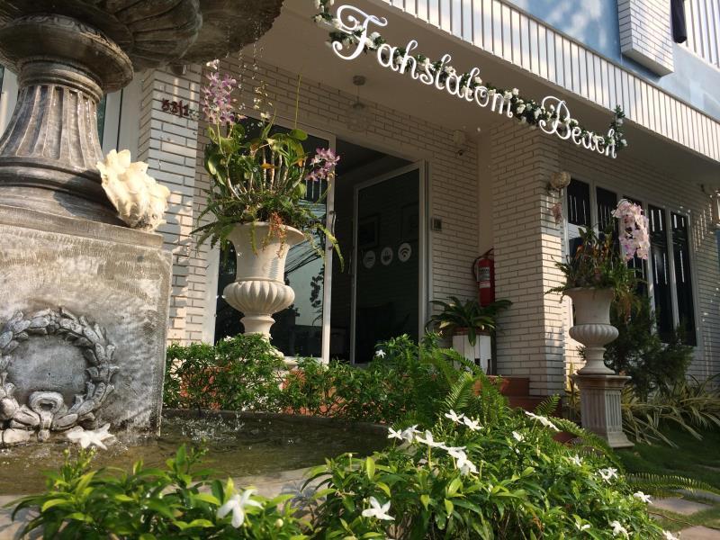 Baan Fahslalom Holiday Apartment