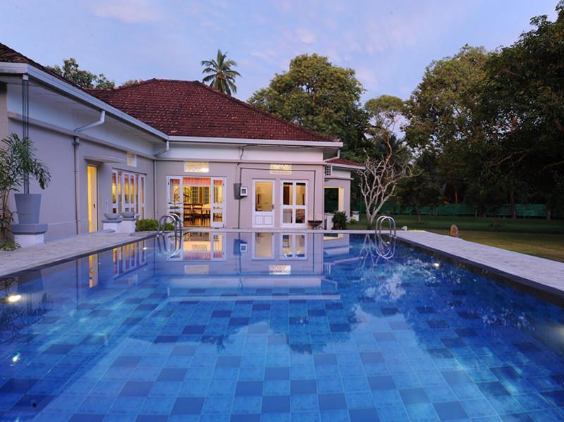 Dilpasan Holiday Villa