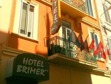 Hotel Brimer Cannes