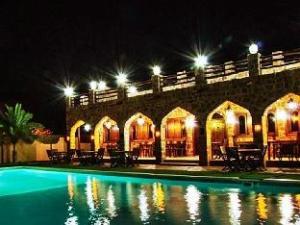 Esraa Hotel Apartment