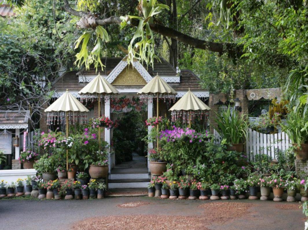 ลดราคา สวนดอย เฮาส์ (Suandoi House)