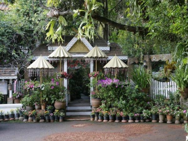 Suandoi House Chiang Mai