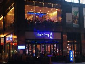南京凯宾酒店公寓凯润5号 (Nanjing Kaibin Apartment No.5 Kairun)