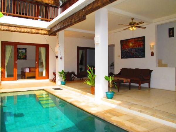Villa Pacifica Residence Bali