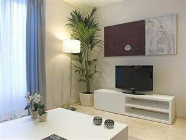 Spain Select Apartment Carretas 302 Madrid