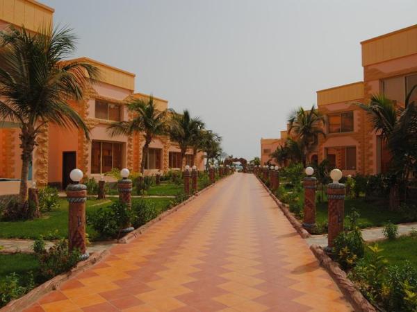 Tamayoz Al Raki Resort Jeddah