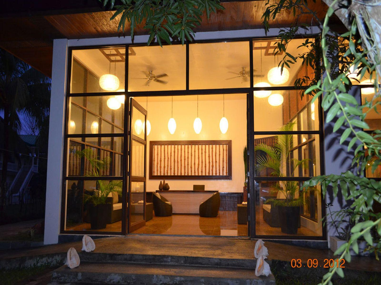 Bakhaw Bed And Breakfast
