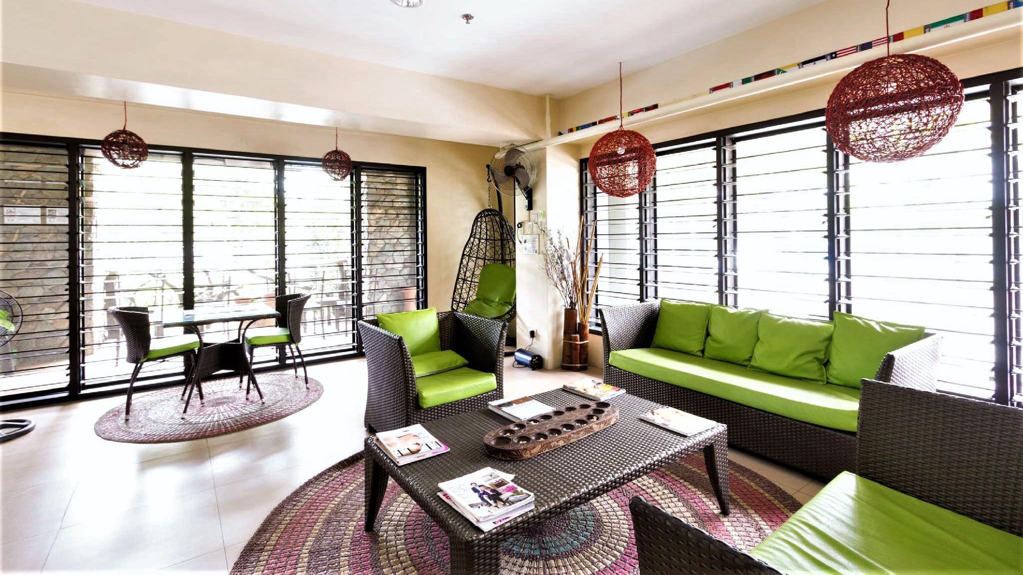 ZEN Rooms Gorordo Avenue