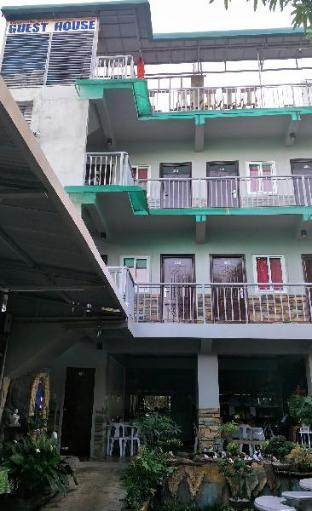 picture 1 of First Baby Byte Guest House