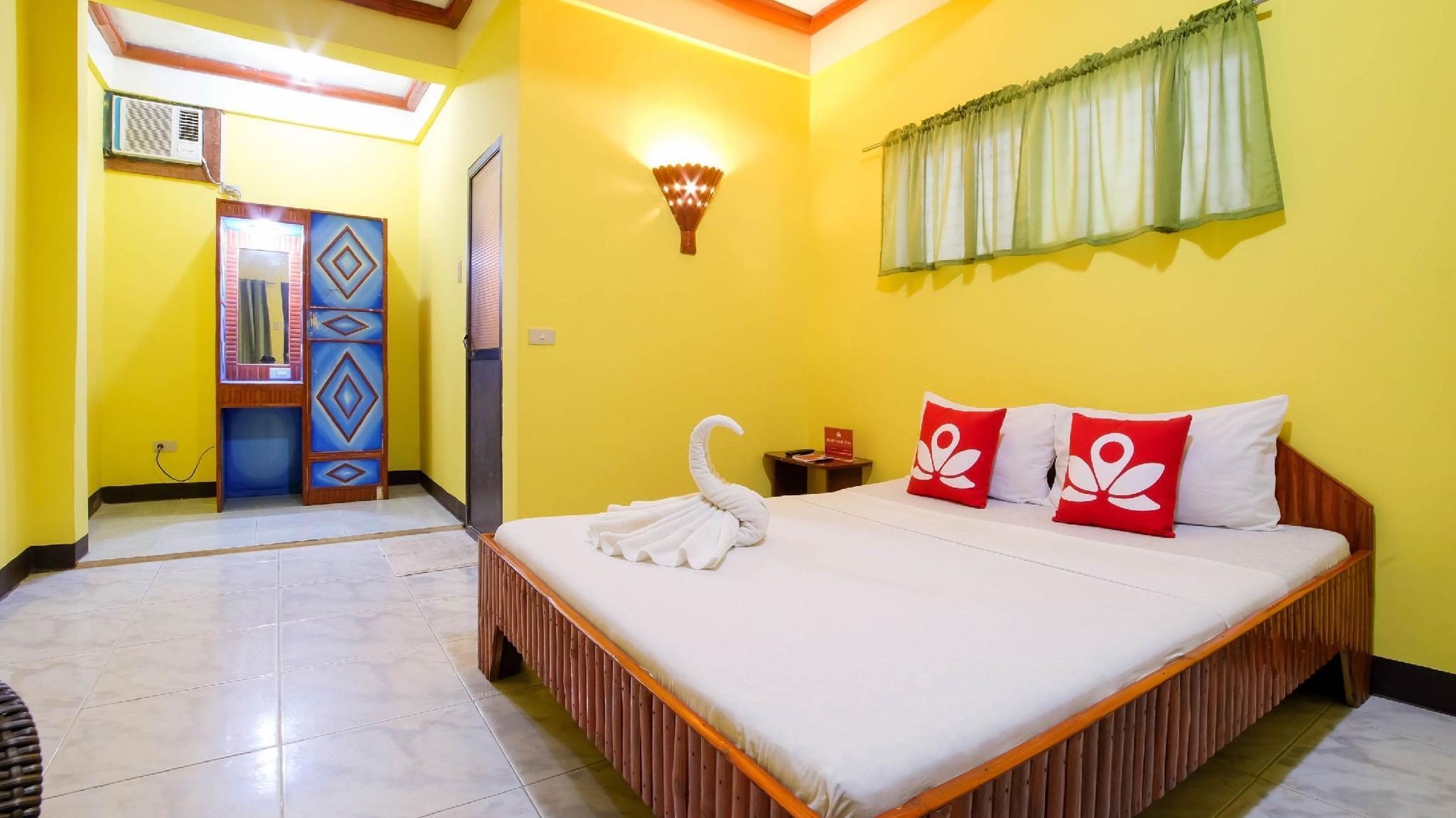 ZEN Rooms White Beach