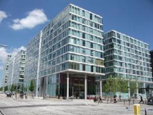 Savvy Serviced Apartments - The Hub Apartments