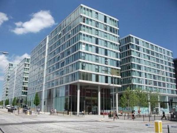Savvy Serviced Apartments - The Hub Apartments Milton Keynes