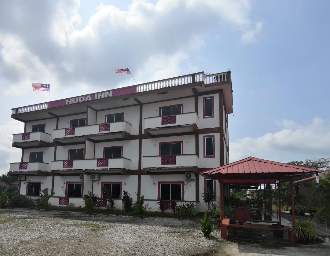 Huda Inn