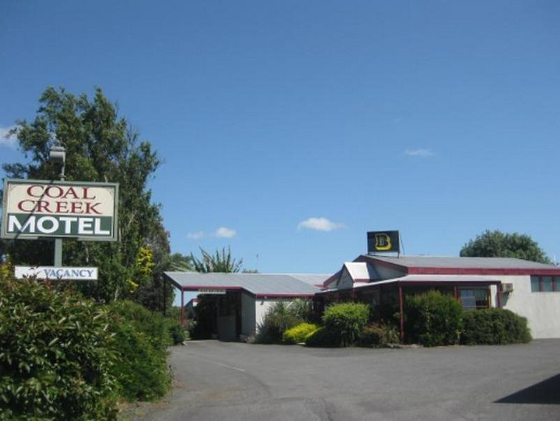 Coal Creek Motel
