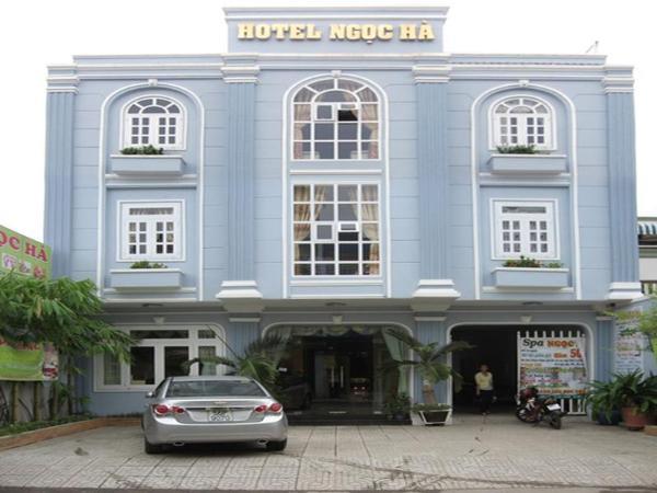Ngoc Ha Hotel & Spa Ho Chi Minh City