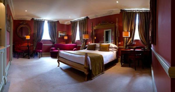 The Gore Hotel London