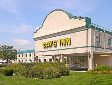 Days Inn by Wyndham Philadelphia - Roosevelt Boulevard