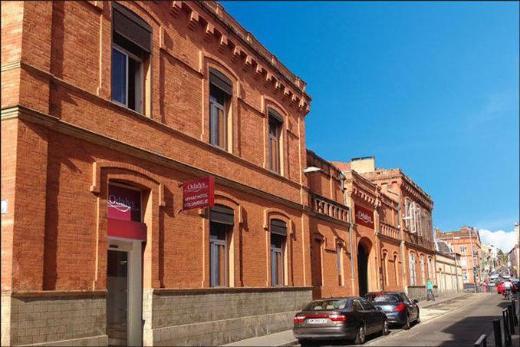 Apparthotel Odalys La Colombelie Toulouse