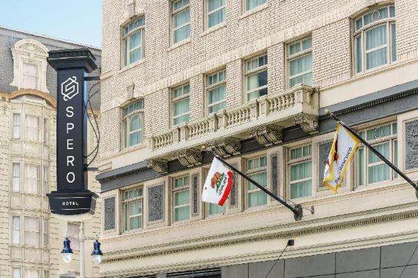 Serrano Hotel San Francisco