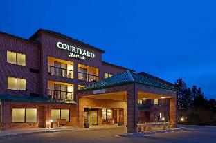 Фото отеля Courtyard by Marriott Boulder Broomfield