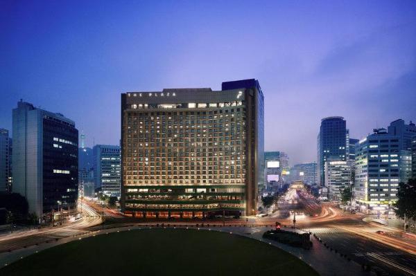 THE PLAZA Seoul, Autograph Collection Seoul
