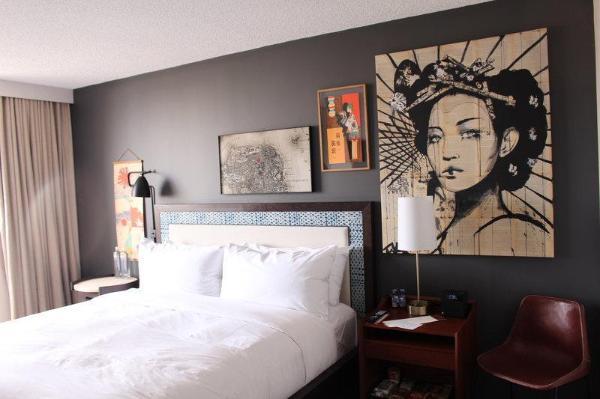 Hotel Kabuki, a Joie de Vivre Hotel San Francisco